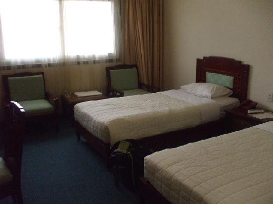 Dong Khanh Hotel: ホテルの客室