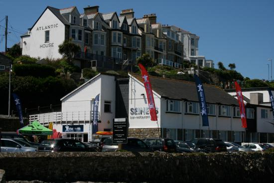 Photo of The Seiners Arms Perranporth