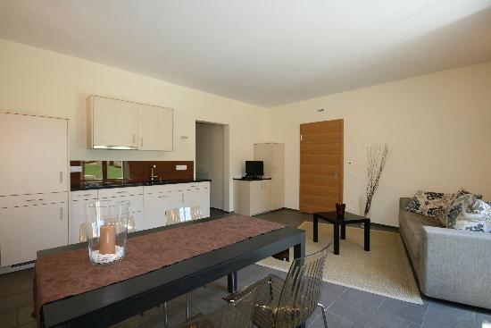 Malviano Resort: Casa Terra - Doppelzimmer