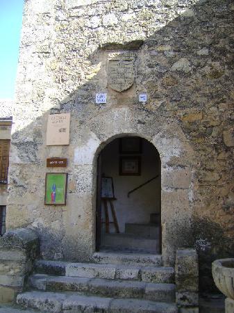 Cárcel Medieval, Pedraza, Segovia