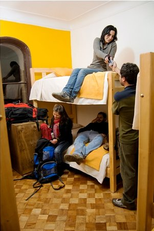 Landay Hostel: Dorm