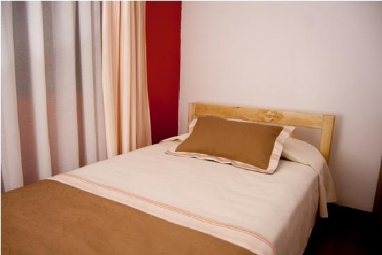 Landay Hostel: Bed