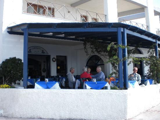 Imerovigli Taverna