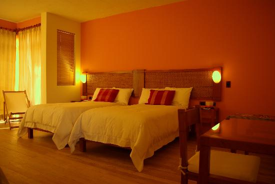Chicama Boutique Hotel: Very Comfortable Rooms