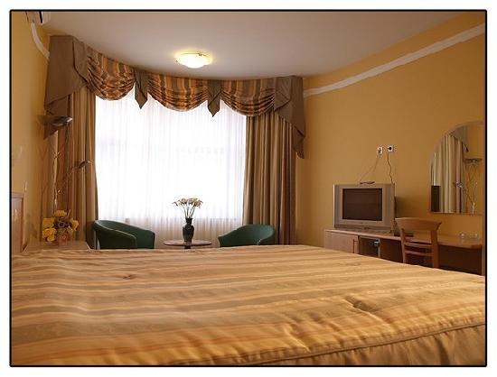 Hotel Dakovo: deluxe room