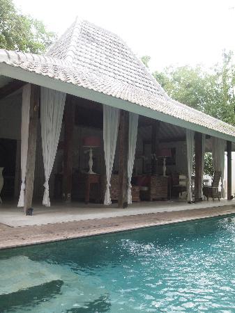 Oazia Spa Villas: The Honeymoon Villa