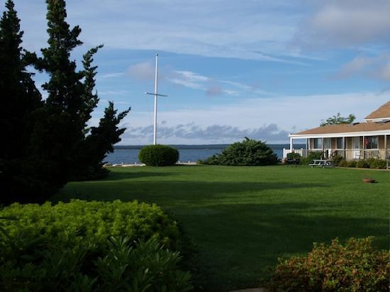 Jamesport Bay Suites: caption
