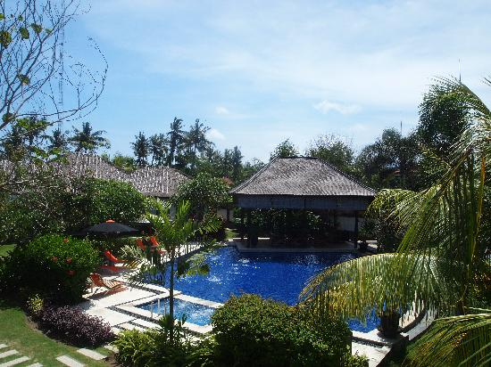 Villa L'Orange Bali: .