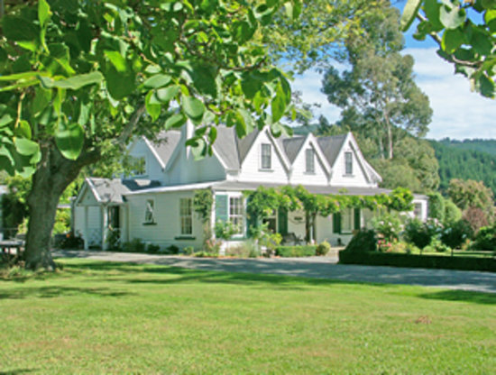 Marlborough Bed & Breakfast: Marlborough Bed and Breakfast at Woodside
