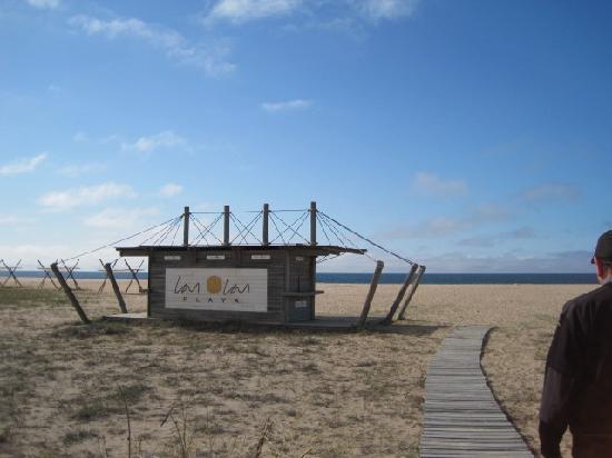 Las Olas Resort Hotel Punta Del Este: Las Olas Beach
