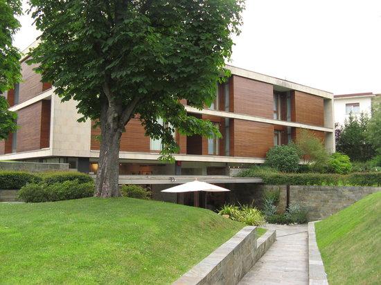 Hotel Jaizkibel: Hotel exterior