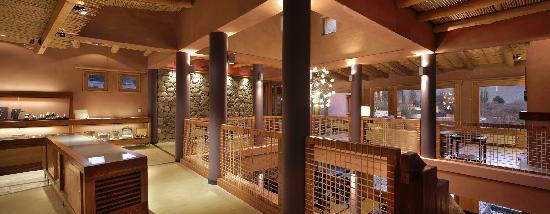 Las Marias Hotel Boutique : Front Desk ::