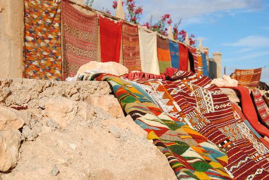 Riad Diarna: morocco