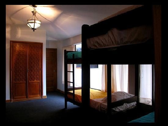 HQ Villa Hostel: Dorm