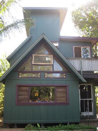 Spyglass Maui Rentals: Gingerbread House