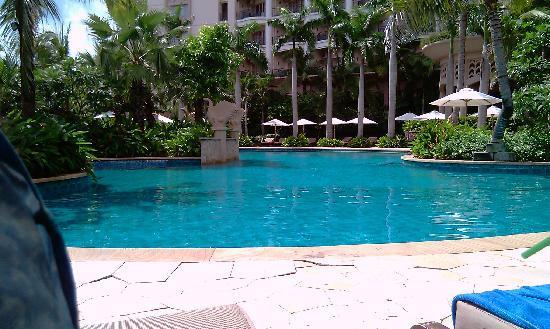 Howard Johnson Resort Sanya Bay: other pool 1 of 2