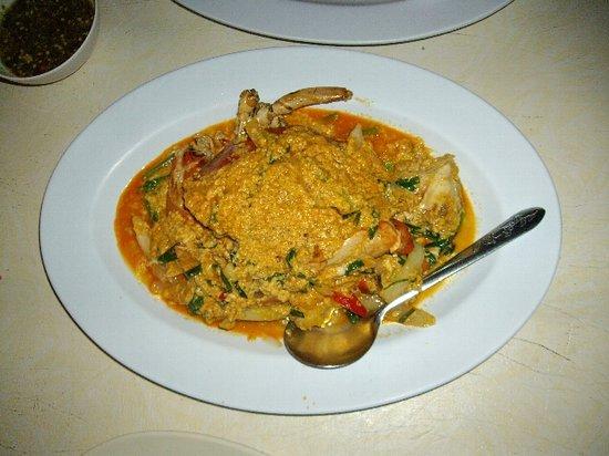 Nang Nual Pattaya Restaurant: ナンヌアル