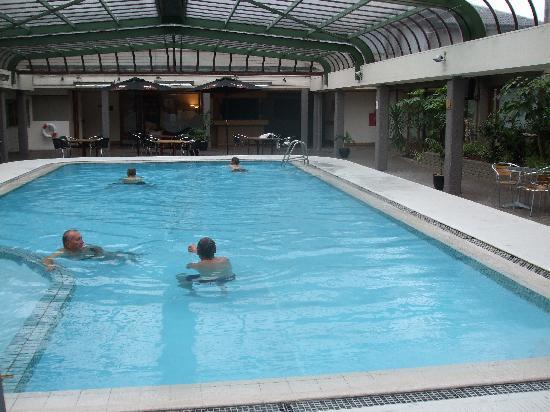 foto de millennium hotel rotorua rotorua spa pool tripadvisor