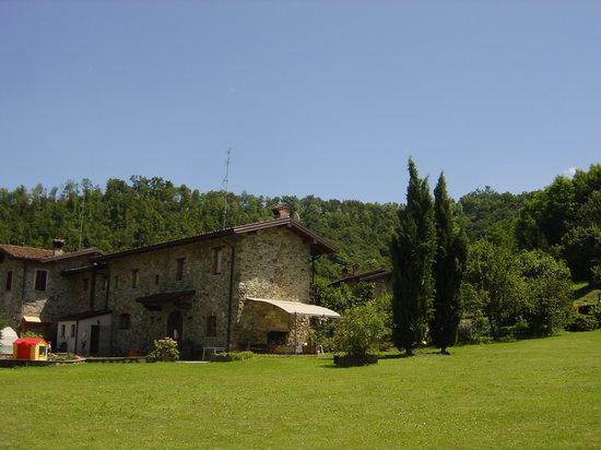 Photo of Villa Serica Caprino Bergamasco