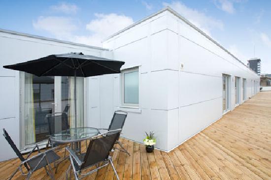 SACO Holborn - Lamb's Conduit St: Apartment