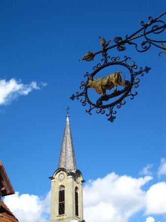 Ringhotel Zum Goldenen Ochsen: Goldener Ochse