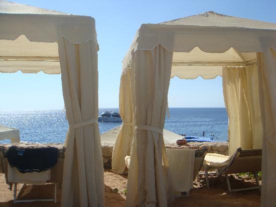 The Royal Savoy Sharm El Sheikh: The Royal Cabanas