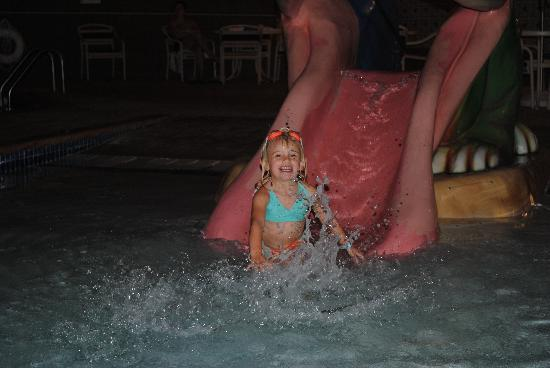AmericInn Lodge & Suites Munising: fun pool