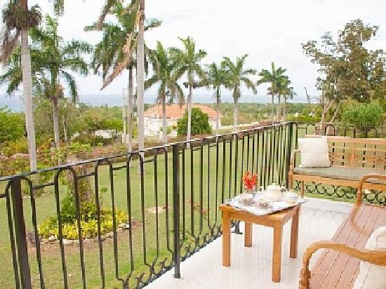Birds Eye View: PARADISE RESORTS JAMAICA