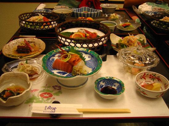 Hotel Sekisho