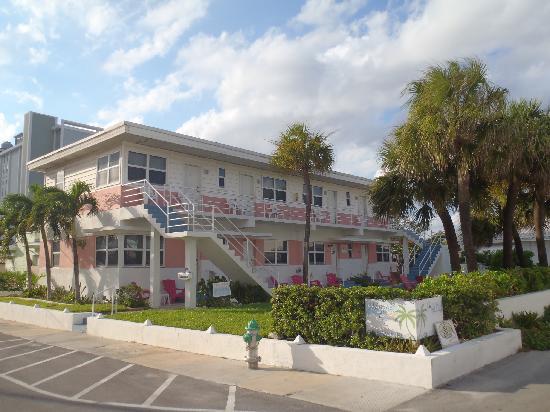 Marine Villas: Hotel Overview