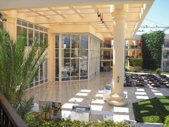 LABRANDA Royal Makadi: les jardins