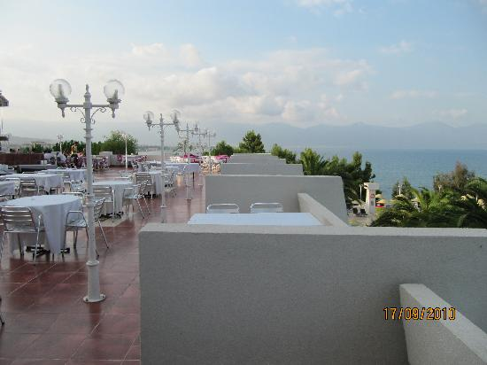 Cande Onura Hotel: cande onura