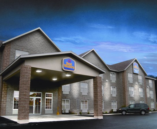 Best Western Plus Woodstock Hotel And Conference Centre