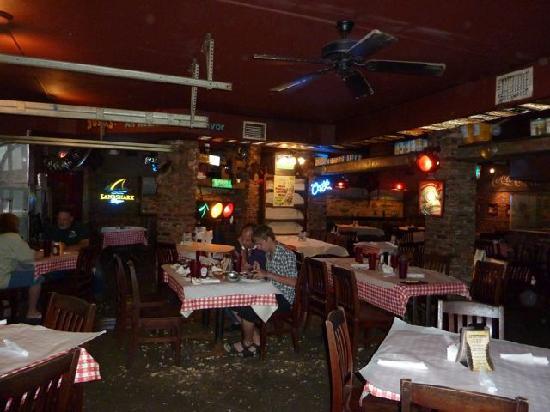 Bubba's Roadhouse & Saloon: Bubba´s