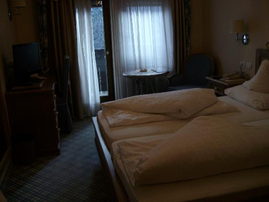 Hotel Muehlbacherhof : Camera doppia comfort