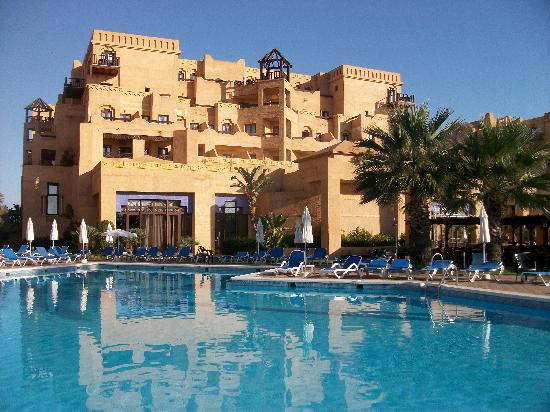 Hotel Iberostar Isla Canela Avenida De La Mojarra Ayamonte Spanien