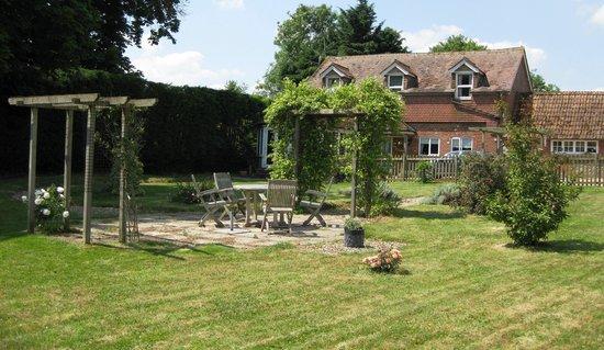 Scotland Lodge Farm