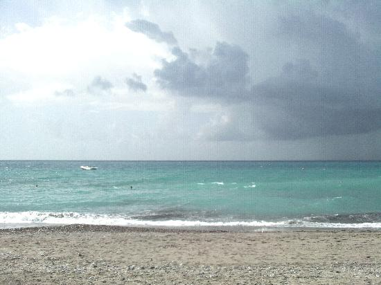 Amelia Beach Resort & Spa: beach
