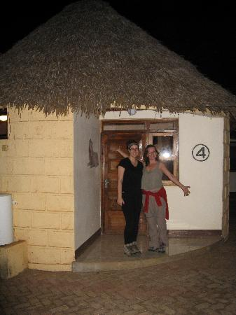 Keys Hotels Limited _ Uru Road: a bungalow room