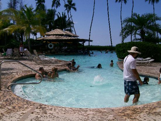 Rincon of the Seas Grand Caribbean Hotel: La piscina