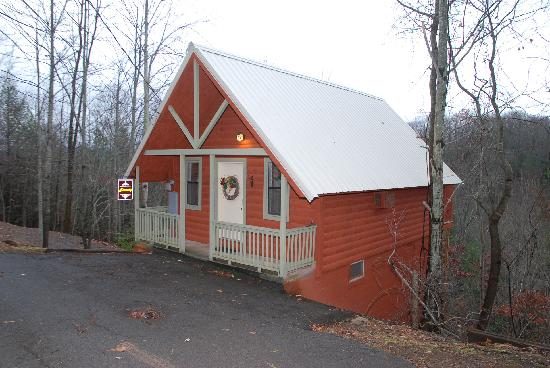 Honeymoon Hills Cabin Rentals: Private & Secluded Cabin Rentals