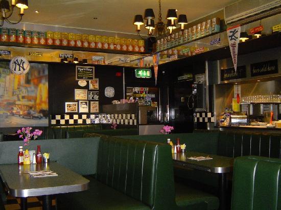 Buddies Usa Northampton Upton Way Restaurant Reviews