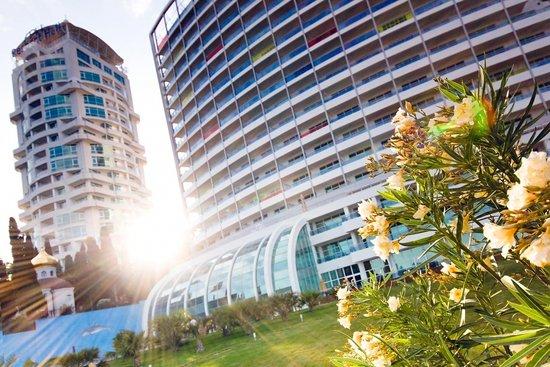 Photo of Respect Hall Resort & SPA Yalta