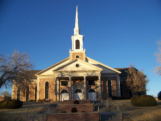 Boys Ranch  Oldham County, TX: Cal Farley's Boys Ranch Chapel