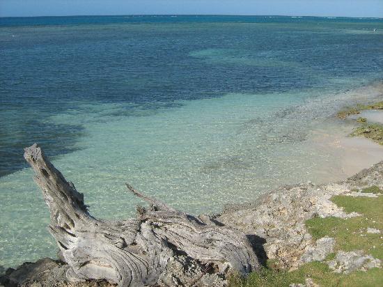 Holguin, Κούβα: idée de la population sur les plages