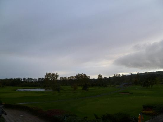 Hilton Belfast Templepatrick Golf & Country Club: View