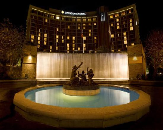 InterContinental Kansas City at the Plaza: Kansas City Plaza Hotel
