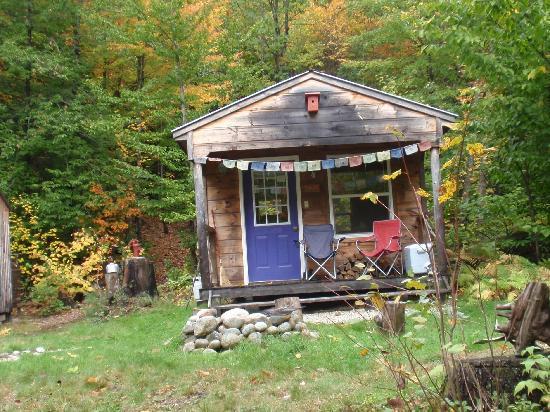 Harmony Cabin Picture Of Nurture Through Nature Eco