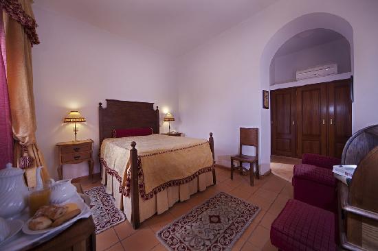 Betica Hotel Rural : Room1