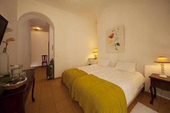 Betica Hotel Rural : Room2